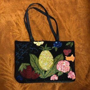Handbags - Gorgeous Larger Sequin Bag